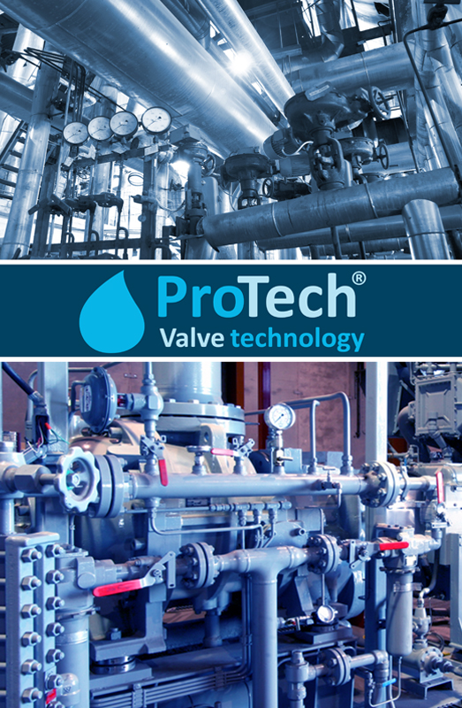ProTech | Valve Technology